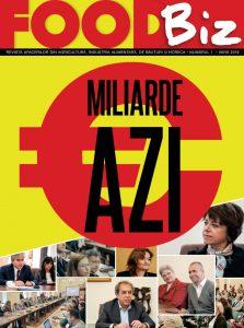 Revista FoodBiz nr 1