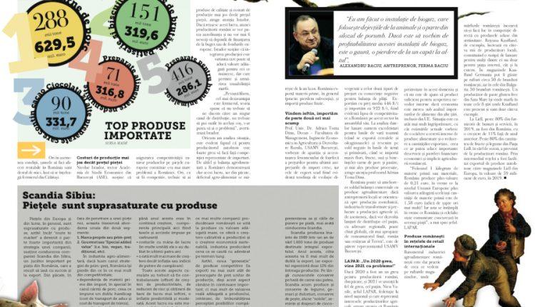 Revista FoodBiz